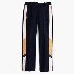 Pre-order Collection patio pant with python tux stripe