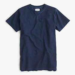 Norse Projects™ Niels indigo T-shirt