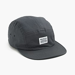 Norse Projects™ ripstop five-panel cap