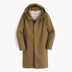Traditional Weatherwear™ hooded Usk raincoat