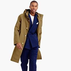 Traditional Weatherwear™ hooded Usk raincoat