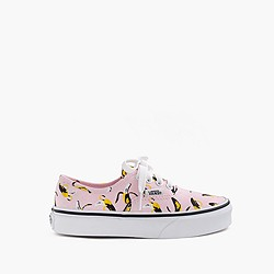 Vans® Authentic bananas sneakers