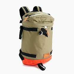 Kletterwerks® for J.Crew flip bag
