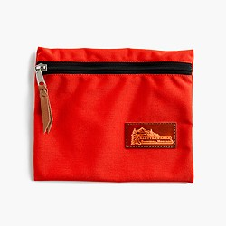 Kletterwerks® for J.Crew medium flat bag