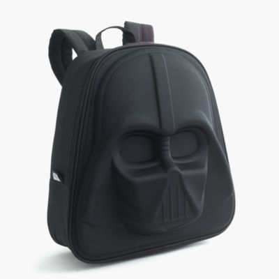 Kids' Loungefly® Star Wars™ Darth Vader 3-D backpack