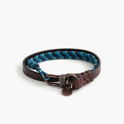 Caputo & Co.™ bracelet in stripe
