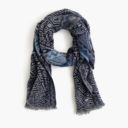 boiled wool scarf scarves j crew