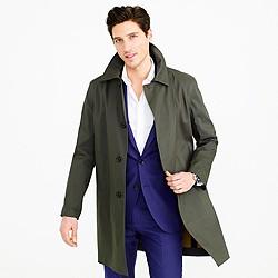 Hancock® Article 41 raincoat