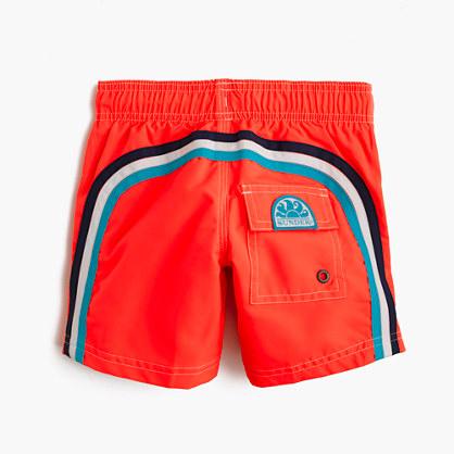 Boys' Sundek™ swim trunk