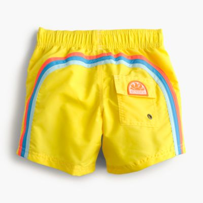 Boys' Sundek™ swim trunk