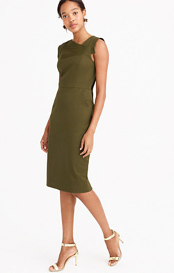 Promotion dress
