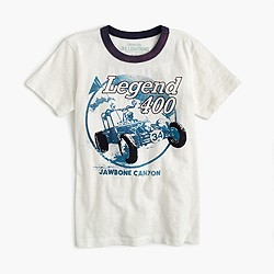 Boys' dune buggy T-shirt