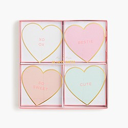 Meri Meri™ Valentine's Day note kit