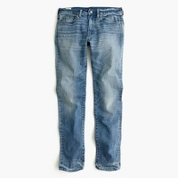 484 slim stretch jean in Whitford wash