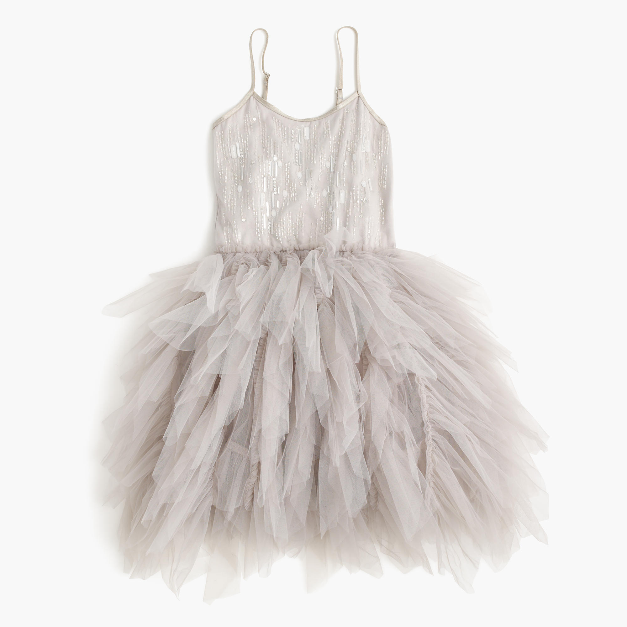 Girls 39 Tutu Du Monde Dreamery Tutu Dress Girls 39 Dresses J Crew