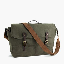 Abingdon messenger bag