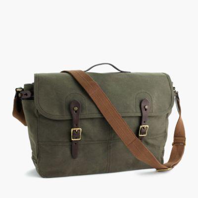 Abingdon messenger bag