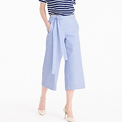 Striped Rory pant
