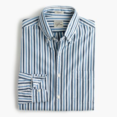Normally $65, this shirt is 77 percent off right now (Photo via J.Crew)