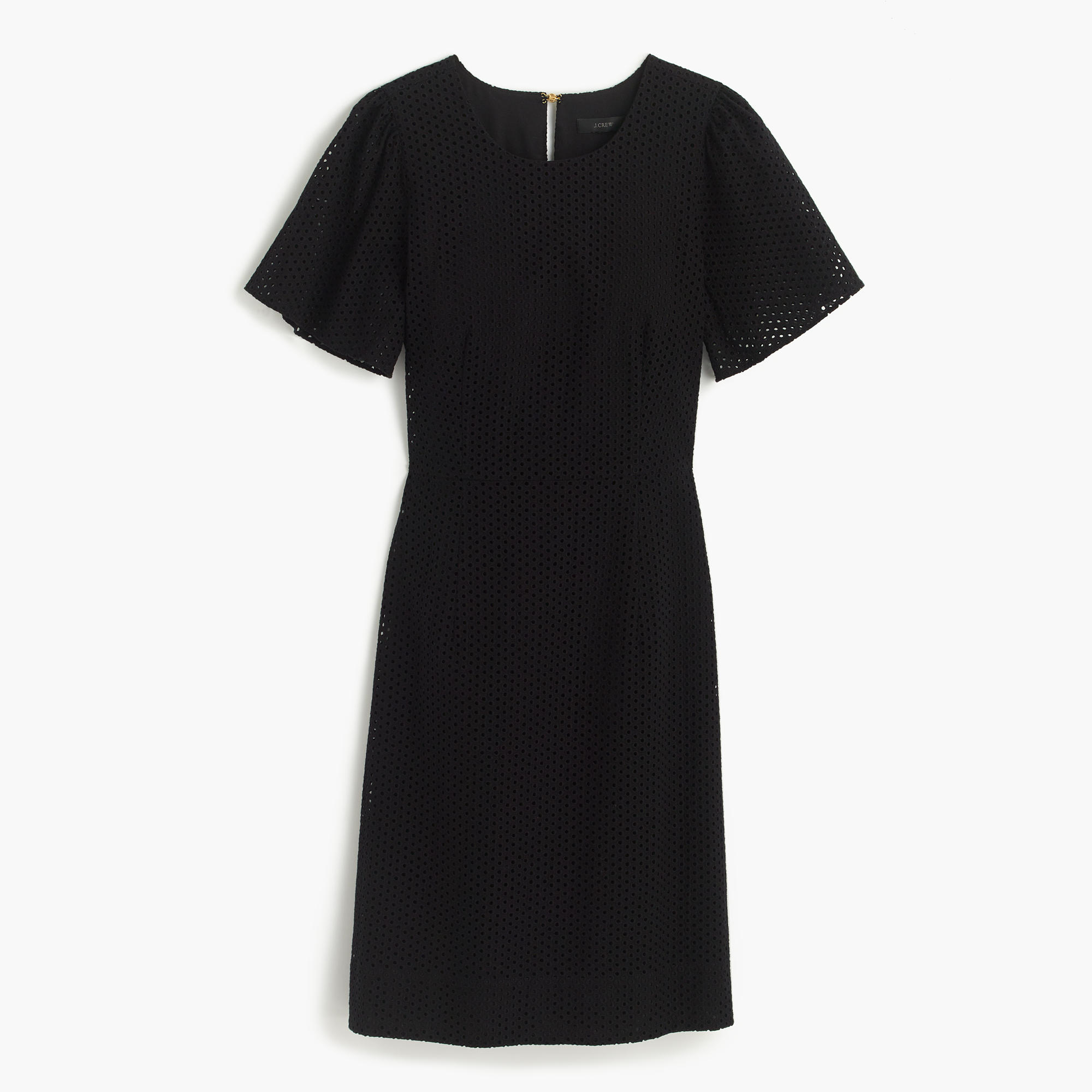 Black dress j crew - Black Dress J Crew 22