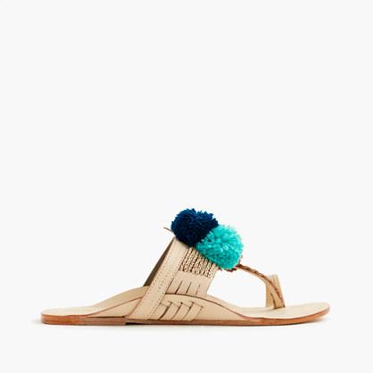 Figue® Lolita sandals