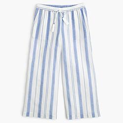 Drapey beach pant
