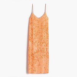 Collection Carrie sequin dress