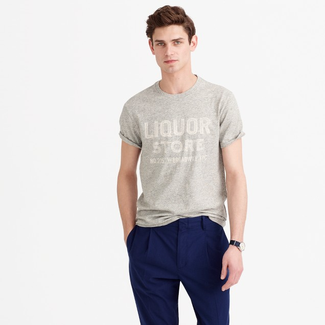Liquor Store T-shirt