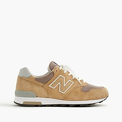 New Balance® for J.Crew 1400 Desert Dune sneakers