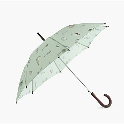 J.Crew X Pierre Le-Tan™ for Design Miami/™ umbrella