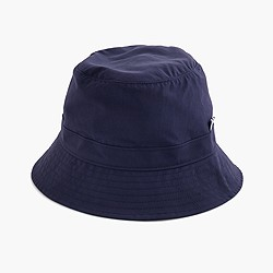 Kids' sun-safe bucket hat