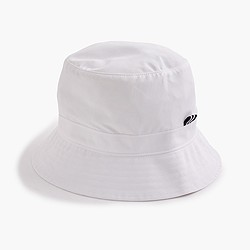Kids' sun-safe bucket hat