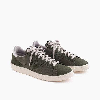 New Balance Mens 791 Sneakers (Armoury Green)