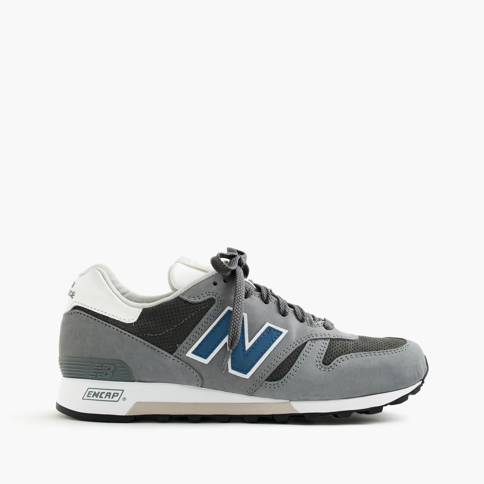 J Crew New Balance  Shoe