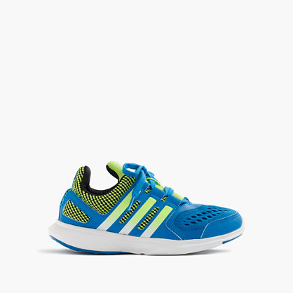 Kids' Adidas® hyperfast sneakers