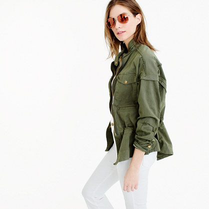 McGuire™ army jacket