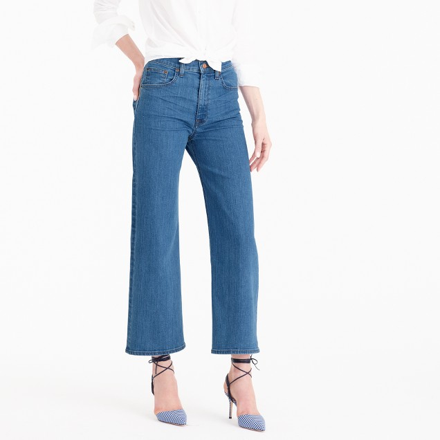 Rayner jean in Welby wash