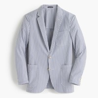 Thomas Mason® for J.Crew Ludlow blazer in stripe