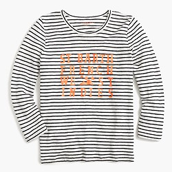 Pati de St Barth™ striped T-shirt