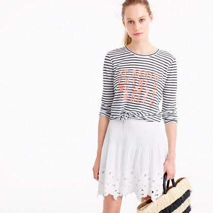 Pati de St Barth™ striped T-shirt