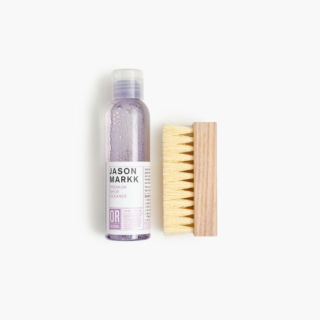 Jason Markk™ shoe cleaning kit