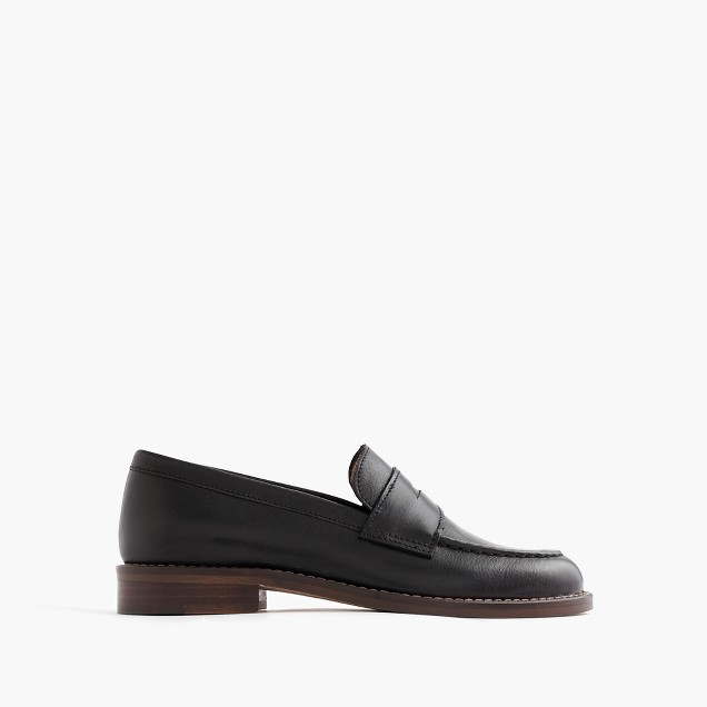 Kids' penny loafers
