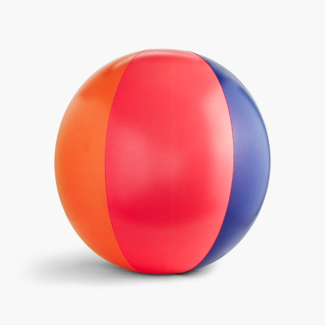 Kids' Sunnylife™ really big inflatable ball