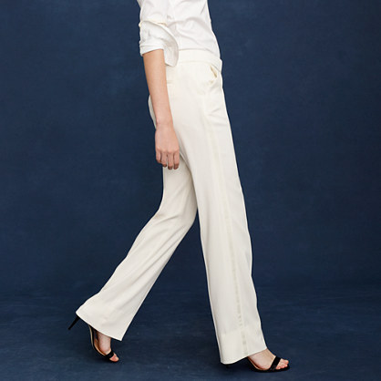 Collection tuxedo pant