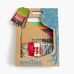 "Kids' Seedling ""make your own party"" pi�ata kit"