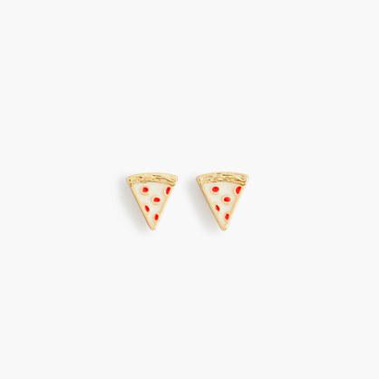 Girls' stud earrings
