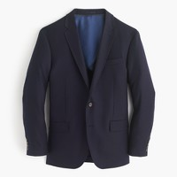 Crosby Legacy blazer in American wool