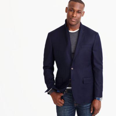 Crosby Legacy blazer in American wool