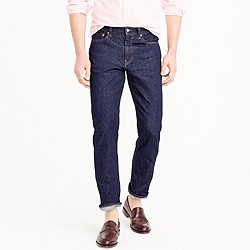 770 stretch jean in indigo