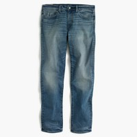 770 stretch jean in Whitford wash